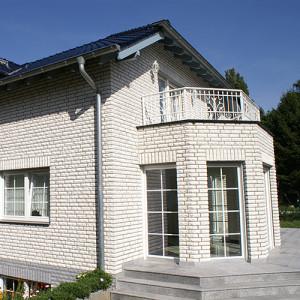 Neubau eines Einfamilienhauses im Ruhrgebiet