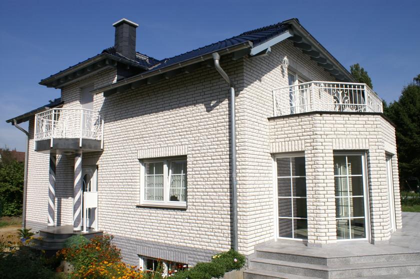 Architektenhaus Recklinghasuen
