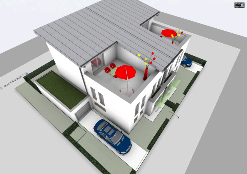 Doppelhaus Herten