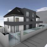 Doppelhaus Karlsbad