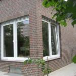 Eckfenster Küche