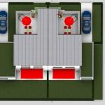 3D Lageplan